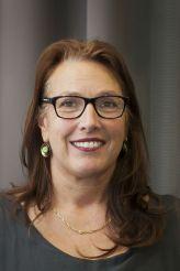 Friederike Müller // VORSITZENDE // Geschäftführerin des IFAK e.V. in Bochum // Diplom-Sozialpädagogin